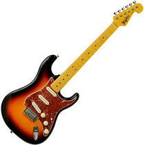 Guitarra Tagima Woodstock Tg530 Sunburst Stratocaster !!!