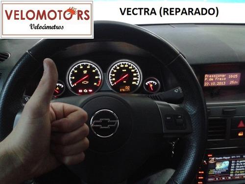Conserto Computador De Bordo Lcd Vectra Astra Mid Tid Falhas