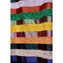 Poster (58 X 86 Cm) Colorful Silk Textiles Fes Morocco