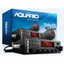 Rádio Px 80 Canais Aquário Rp-80 Homologado Pela Anatel