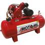 Compressor Motomil Mav-15/200i 2 Estagios15pcm³ 200lt/175lbs