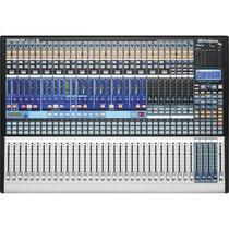 Presonus Studiolive 32.4.2ai Digital Recording +protools 11