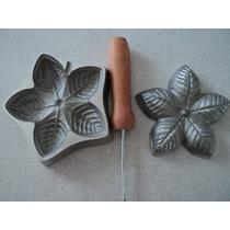 Kit Frisador Para Flor De E.v.a. - 04 Peças