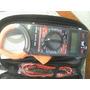 Alicate Amperimetro Emultimetro Digital + Aviso Sonoro 1000v