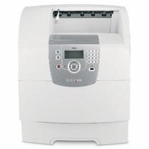 Impressora Laser Lexmark T644 Revisada Com Toner