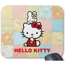 Mouse Pad Hello Kitty*