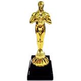 Troféu Tipo Estatueta Do Oscar