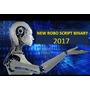 Novo Robo Script Binary Para Opçoes Binarias Forex