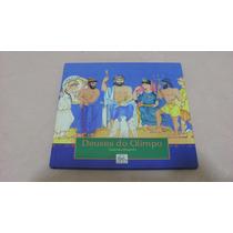 Deuses Do Olimpo Gabriela Brioshi - Frete Gratis