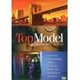 Dvd Top Model - Jessica Moore - Raridade Erótico - Lacrado!