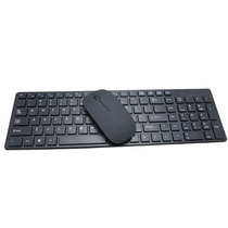 Kit Teclado + Mouse Wireless Sana Info Desktop 1600 Sem Fio