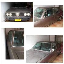 Farol Completo Ld Para Alfa Romeo 2300 A B Ti