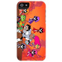 Capinha Teen Titans Go Iphone 4/4s/5/5s/5c Galaxy S3/s4/mini