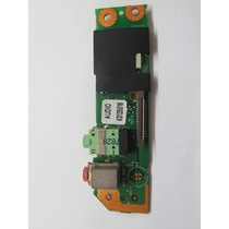 Placa Áudio Notebook Semp Toshiba Lm10wi 50-71347-20 Is-1522