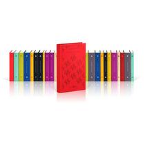 Livro Coleção Clássicos Abril Ou O Prazer Da Leitura Abril