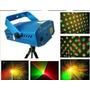 Projetor Holográfico Laser +adapt P/ Carro +efeitos Especias
