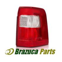 Lanterna Traseira - Ecosport 2003 2004 2005 2006 2007