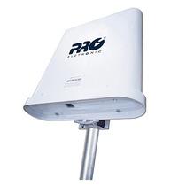 Cpe Wireless Station Pqws-5820 5.8 Ghz Com Antena De 20 Dbi