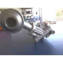 Bomba De Oleo Motor Kombi Diesel Com Estrias