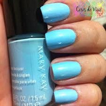 Esmalte Blue Lotus Mary Kay