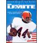 Dvd No Limite - Dennis Quaid / Rob Brown - Novo***