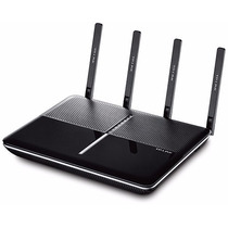 Roteador Tplink Archer C2600 Wireless Dual Band Ac 2600 Mbps