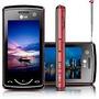Celular Lg Kb775 Novo Nacional!nf+fone+2gb+cabo+garantia!