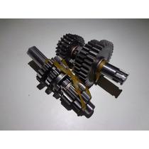Caixa De Marcha Cambio Engrenagem Completa Shineray Xy 50