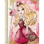 Kit C/ 4 Cadernos Ever After High 96fls Tilibra 2016 Sortido