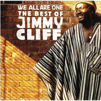 Cd Jimmy Cliff - The Best Of: We All Are (933226)