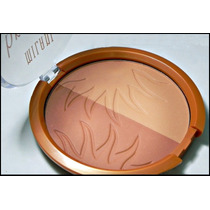 Bronzer E Iluminador Da Milani - All Over Glow