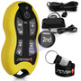 Controle Longa Distancia Stetsom 16 Funções Sx2 Amarelo