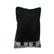 20 Sacos Para Rasteirinha / Sapatilha Com Zíper - 35x23cm
