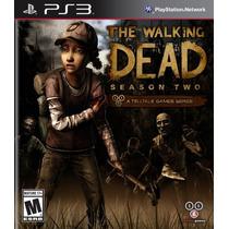 Jogo The Walking Dead: Season 2 - Ps3 Telltale