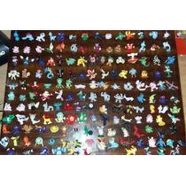 Pokemon Miniatura Chaveiro