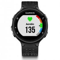 Relógio Monitor Cardíaco Pulso Garmin Forerunner 235 Cza