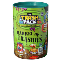 Trash Pack Tambor De Trashies- Dtc