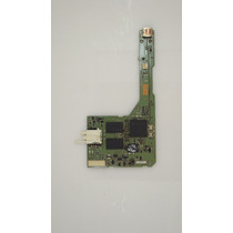 Canon 450d Main Board Pcb Mcu Placa Principal Camera