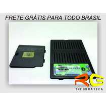 Tampas Hd E Memoria Notebook Dell Latitude D510 #028