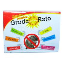 Gruda Rato - Ratoeira Adesiva 1 Und
