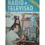 Revista Monitor De Radio E Tv. No. 266 Junho De 1970