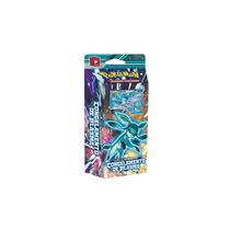 Pokemon Starter Deck Raio Congelante Bw9 - Congelamento De P