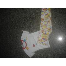 Conjunto Marisol Legging Tamanho 4