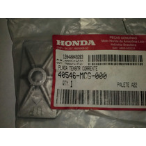 Placa Tensor Corrente Honda Falcon Nx400 Original