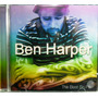 Rock Pop Blues Dance Funk Cd Ben Harper The Best So Far