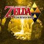 The Legend Of Zelda - A Link Between Worlds 3ds comprar usado  Rio de Janeiro