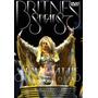Britney Spears - Dvd Femme Fatale Tour São Paulo