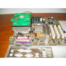 A106-kit Asus A7v266-mx Amd Athlon 2000+ A/462 384mb