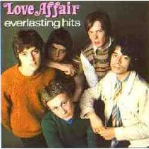 Love Affair - Everlasting Hits - Cd