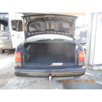 Fechadura Porta Malas Passat 2.0 95 Sedan